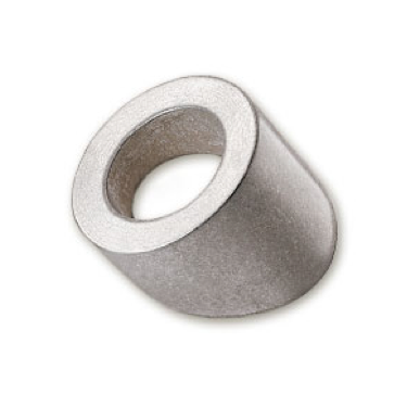 """Beveled Washer for 1/8"""" Quick-Connect or 1/4"""" Threaded Terminal, Stainless Steel"""