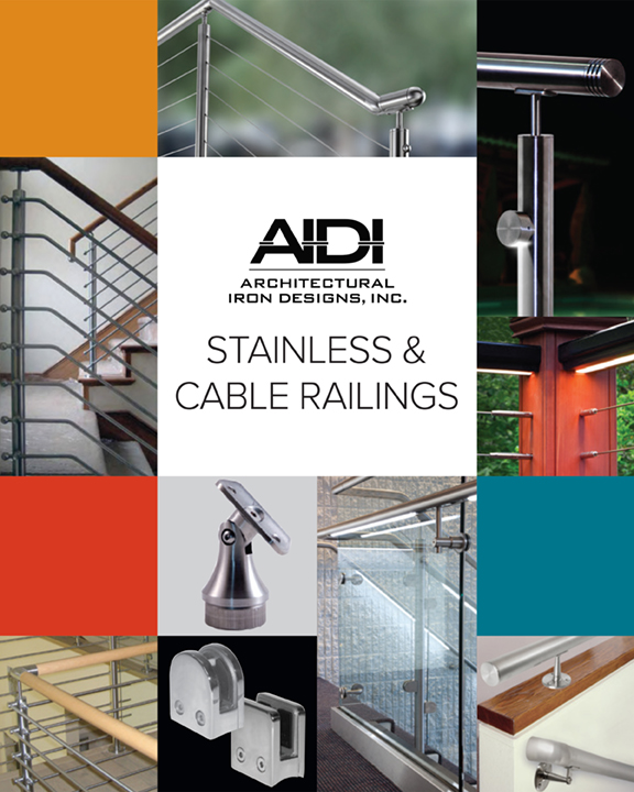 Stainless & Cable Railing