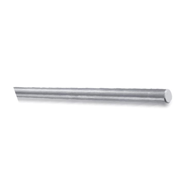 "Stainless Steel 1/2"" diameter Round Bar"