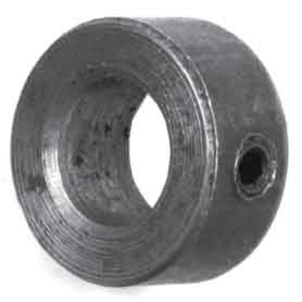 """Steel Anti-Theft Collar to fit over 1/2"""" Hole, Supplied with Grub Screw"""