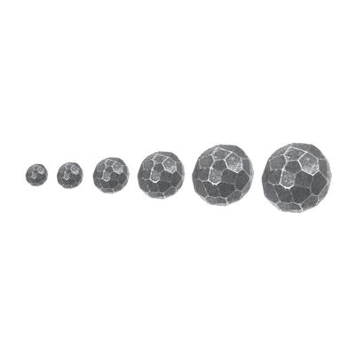 Forged Steel Diamond Balls