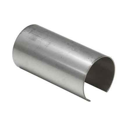 """Internal 14 Gauge Steel Sleeves for 1-1/4"""" and 1-1/2"""" Schedule 40 Pipe"""
