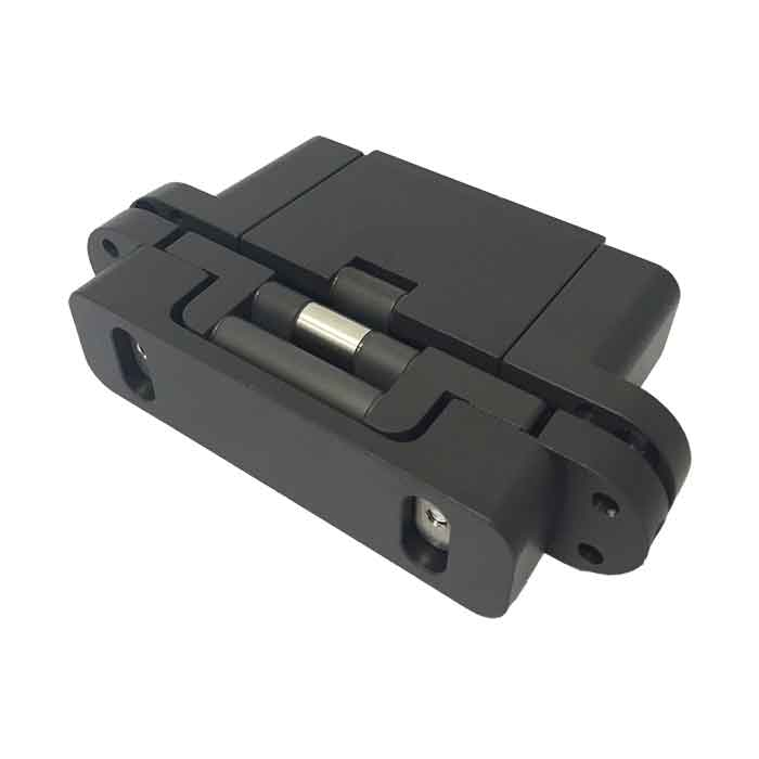 SureClose ConcealFit Hinge Only, for Gates up to 220 LBS, Sold individually