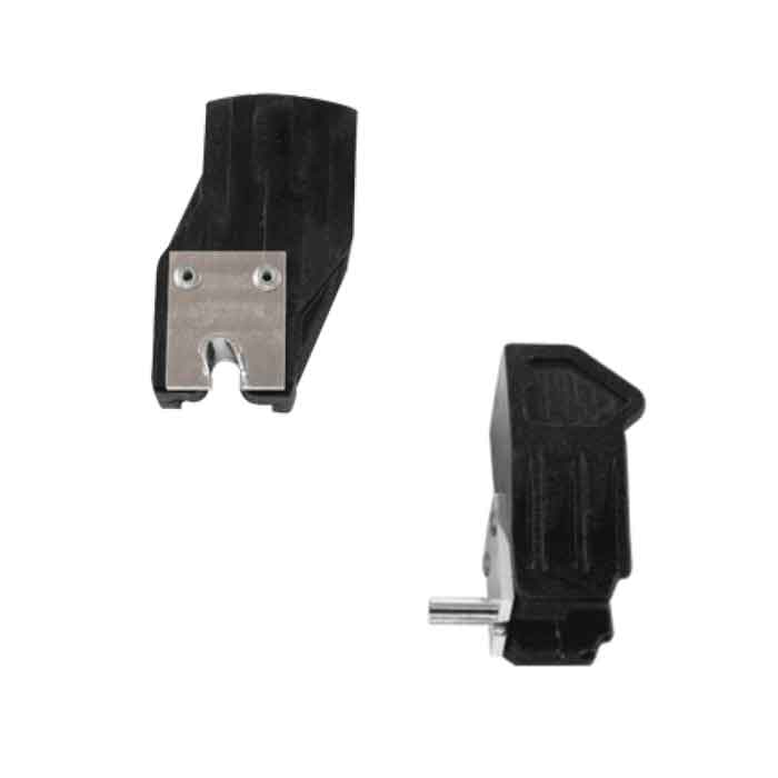"""Tensioning Tool Adapter for 3/16"""" & 1/4"""" Cable, use with item 6005-Pkg"""