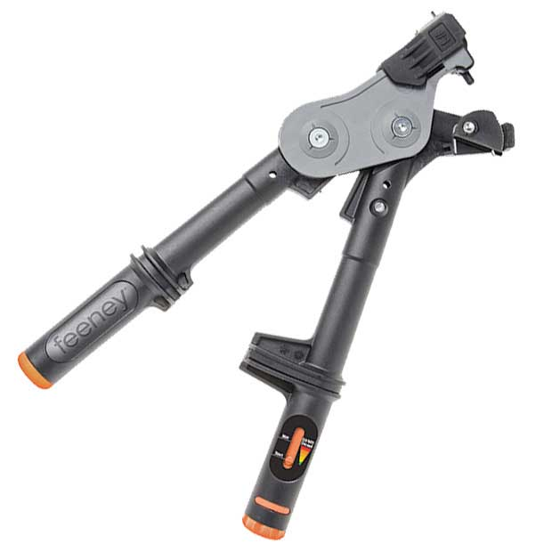 """Tensioning Tool for 1/8"""" Cable"""