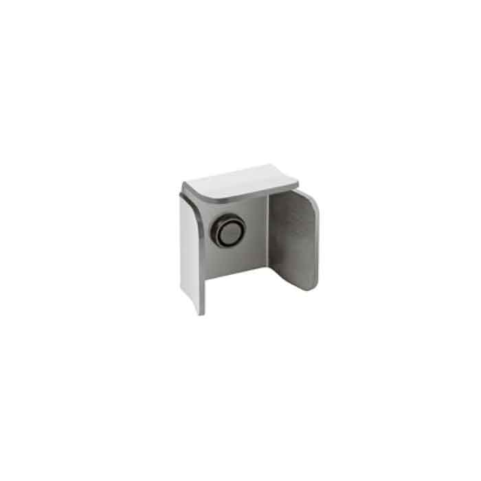 """Gate Receiver w/Shock Absorber, 2"""" ID"""