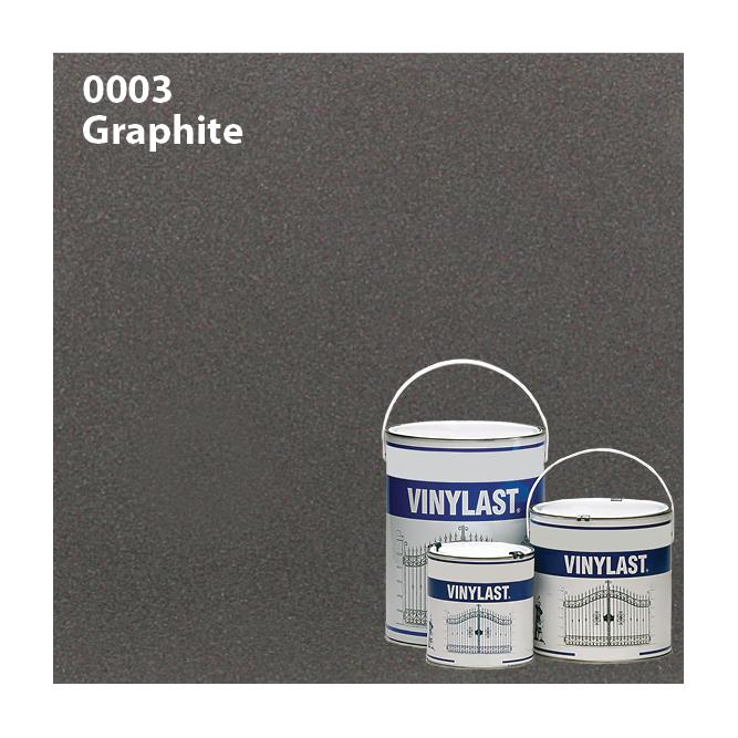 Vinylast Graphite Paint