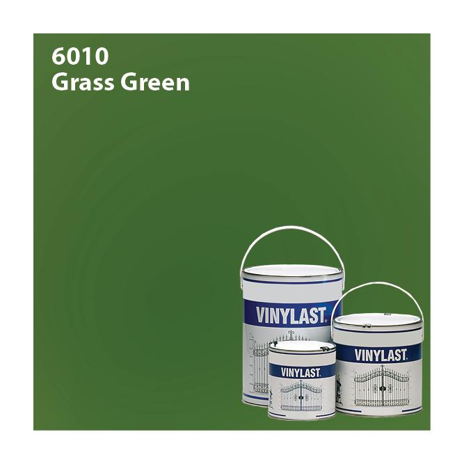 Vinylast Grass Green Paint