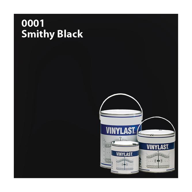 Vinylast Black Matte Paint