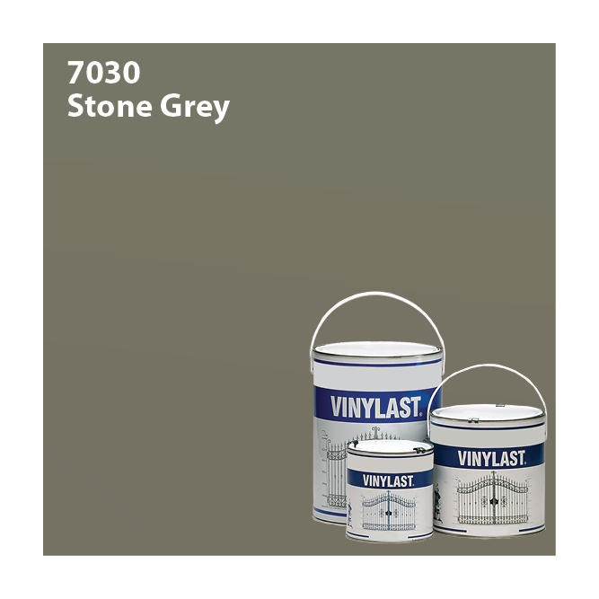 Vinylast Stone Grey Paint