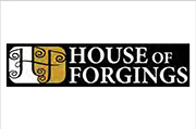 House of Forgings offers stylish tubular balusters in a variety of designs and powdercoated finishes