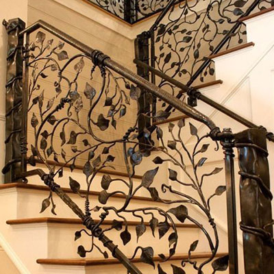 Cast Iron Architecture Ideas For A Desirable Home Décor Project