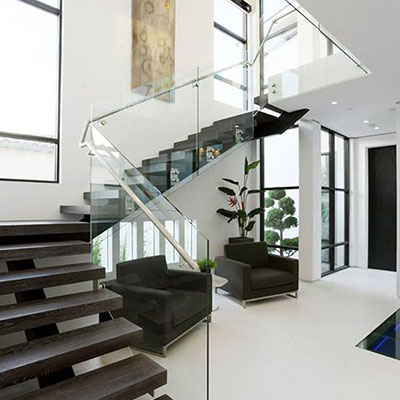 Transforming your Home by Choosing the Best Railing System
