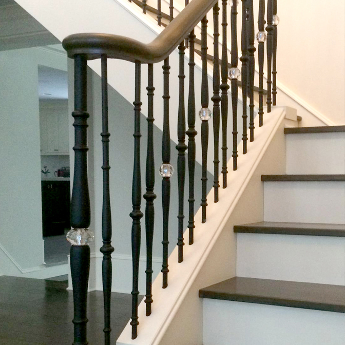 What style baluster are you looking for?