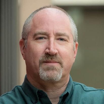 Photo of Larry Snyder, Ph.D.