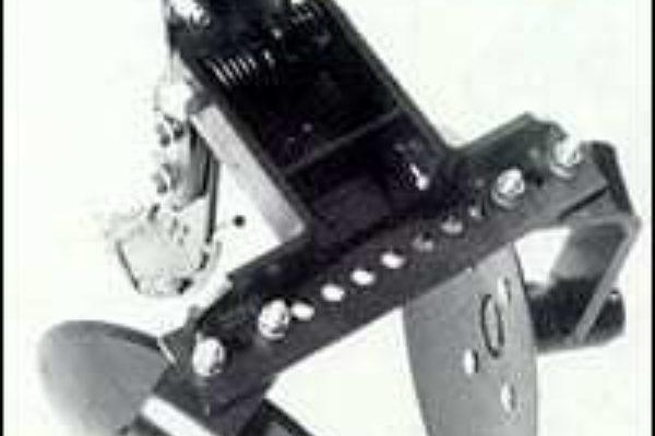 Floating disc sealer