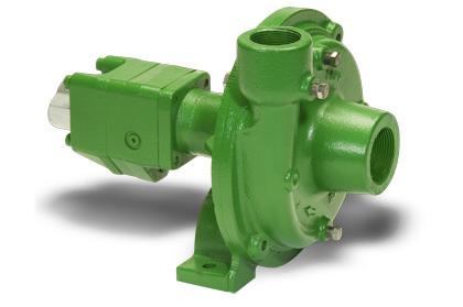 Ace FMC150 HYD206 Series Hydraulic Pump