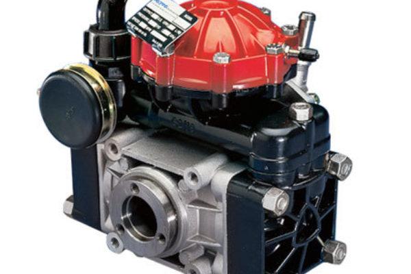 Hypro 9910 D30 Diaphram Pump