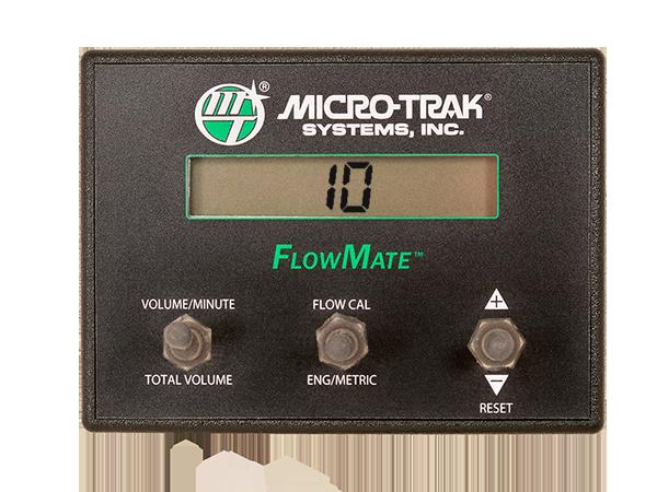 Flowmate
