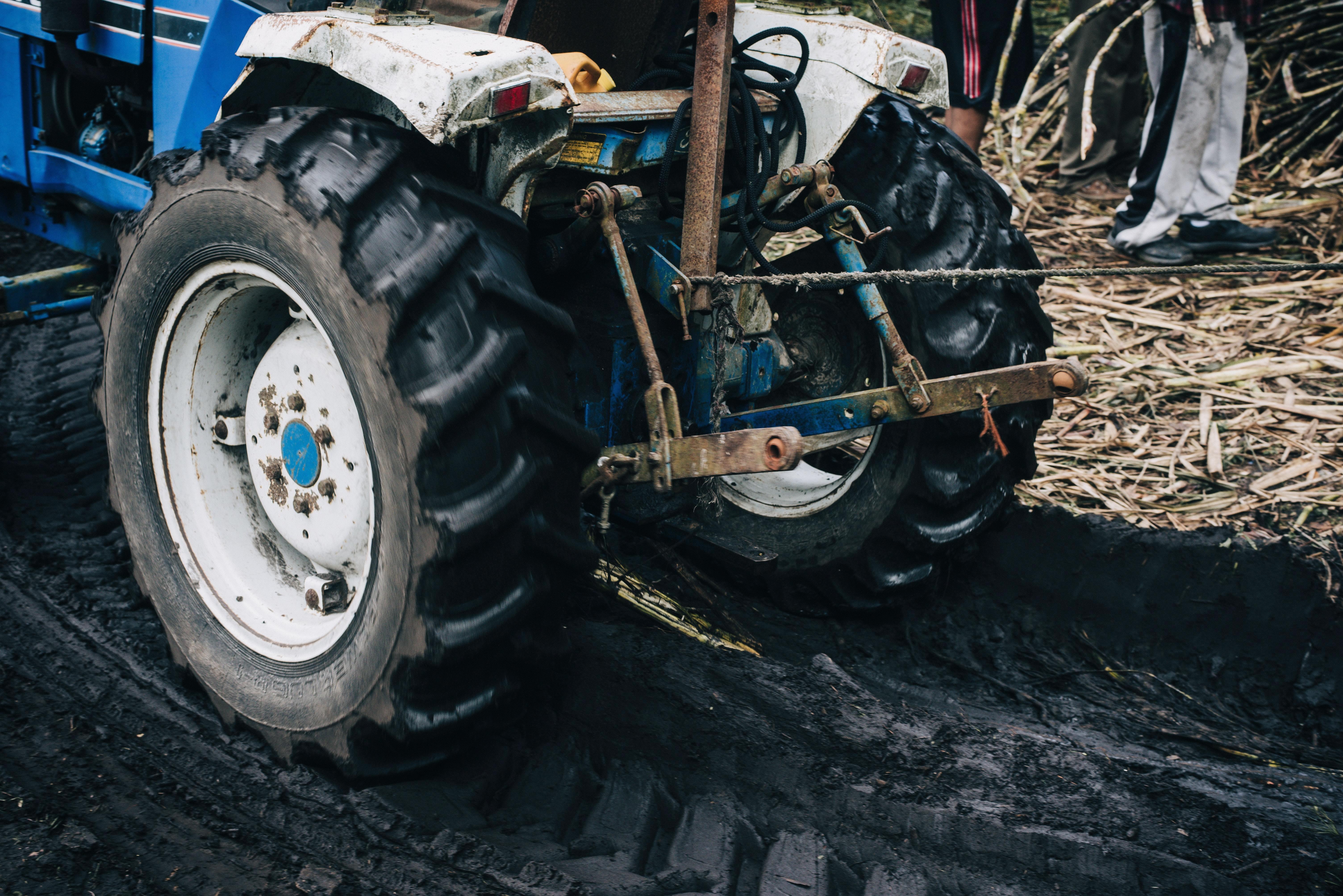 Tires equipment