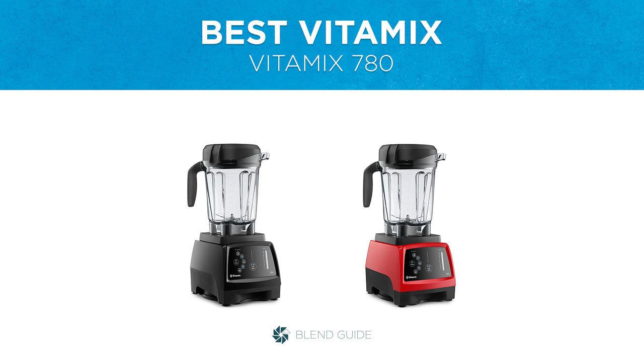 Best Vitamix