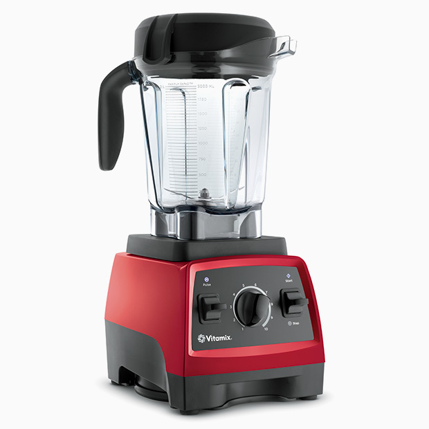 Vitamix 7500 Red
