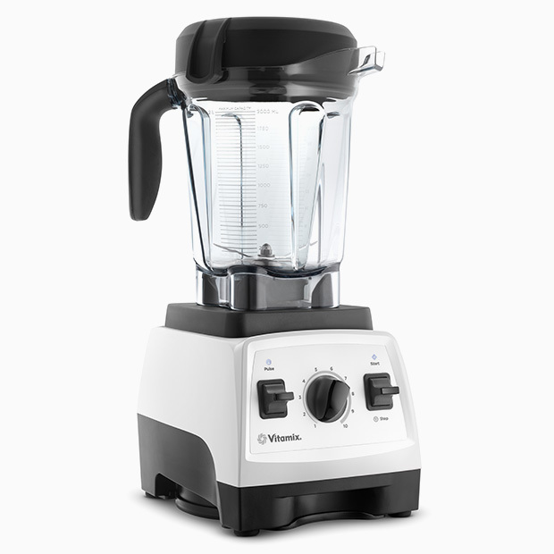 Vitamix 7500 White