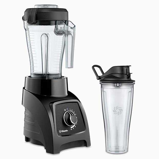 Vitamix S30  Review