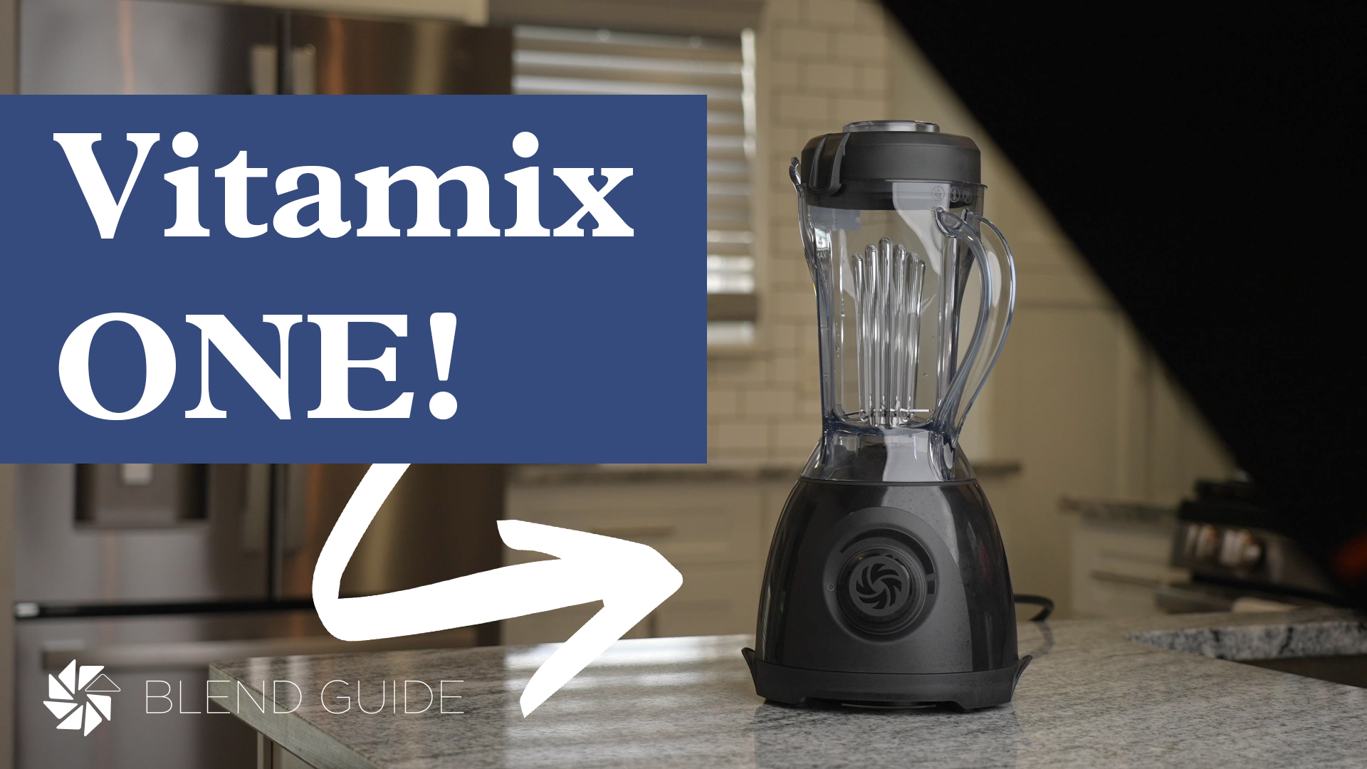 Vitamix one review post