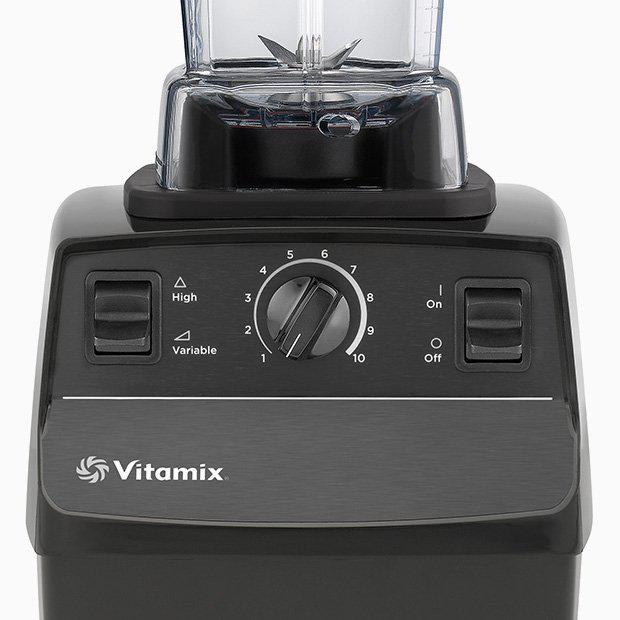 Vitamix 5200 Controls Interface