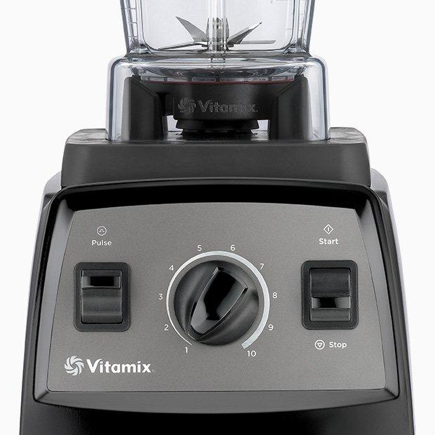 Vvitamix Pro Series 300 Interface