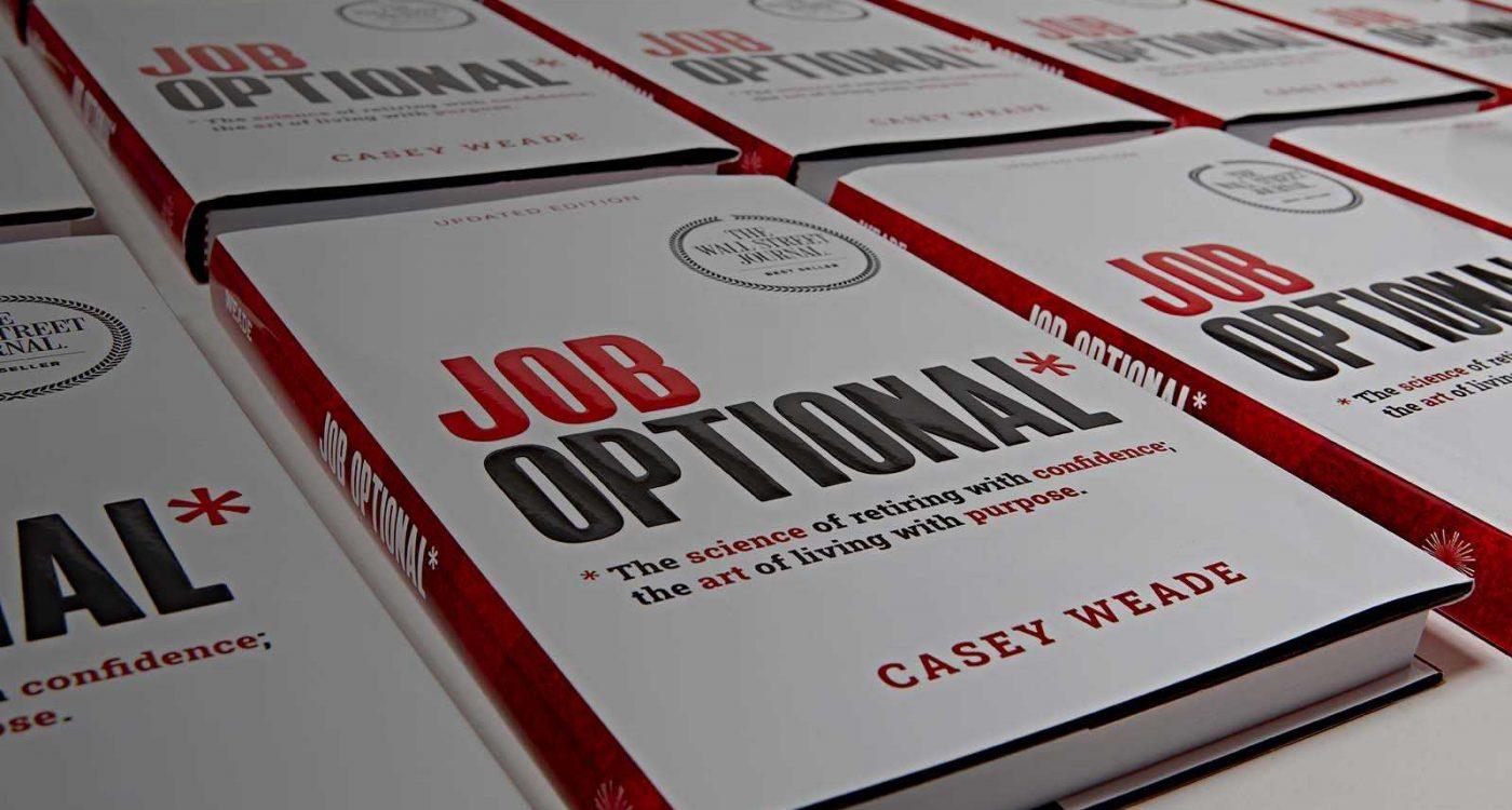 Job optional spread