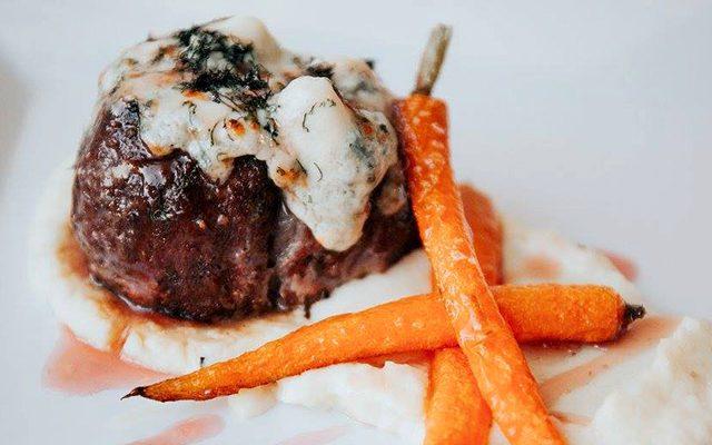 Howard bailey event warsaw vic steak