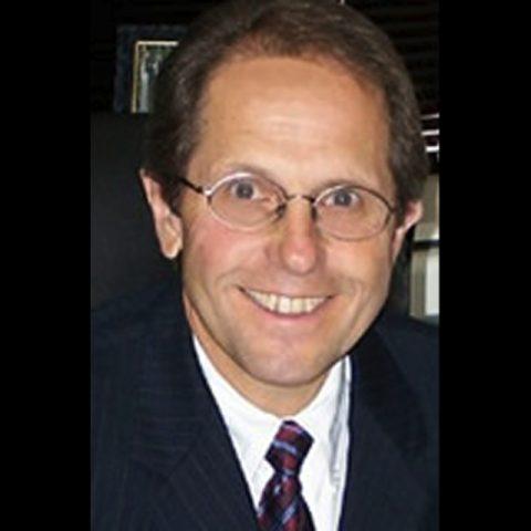 Ron weade portrait history