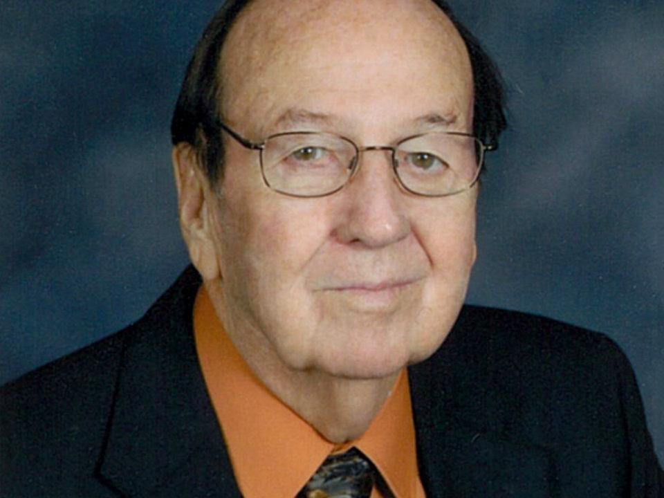 Ralph Bailey New