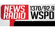 WSPD Toledo Raido Logo