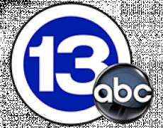 WTVG Toledo TV Logo