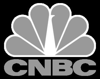 Cnbc logo transparent