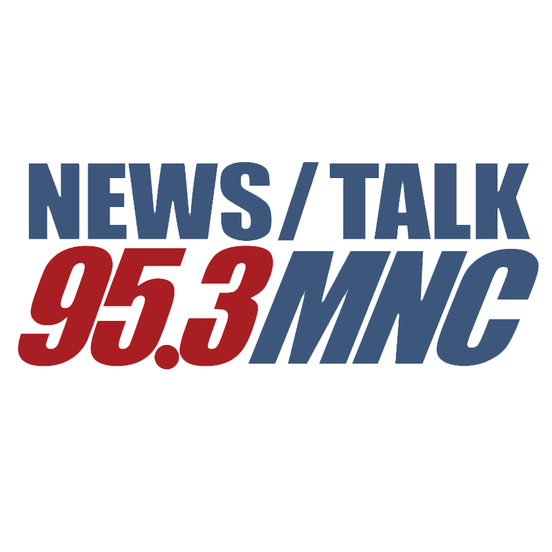 News talk radio icon color
