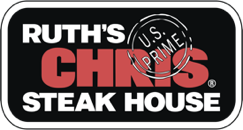 Ruths chris steak house logo png transparent