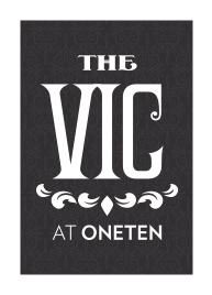 Vic one ten logo