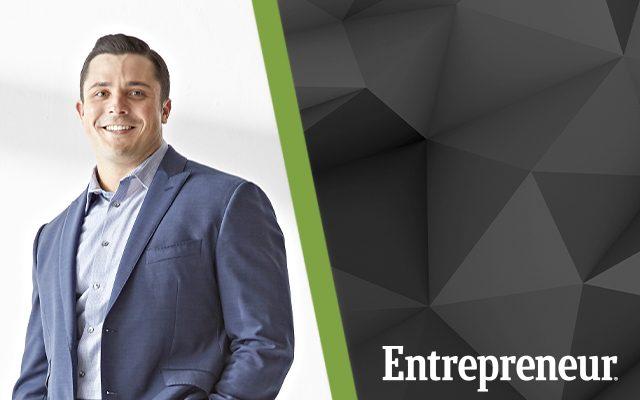 Casey weade entrepreneur article