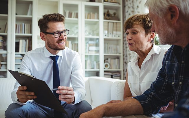Weekend reading financial advisor underdogs retirement cover