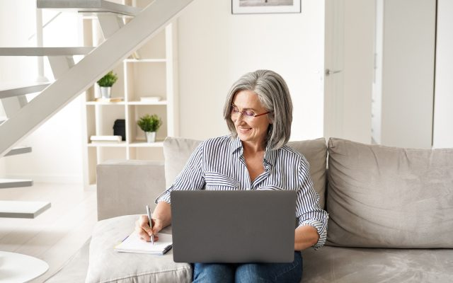Weekend reading long term care policy