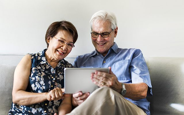 Weekend reading retirees income preview