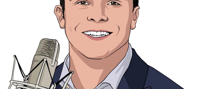 Casey weade illustration