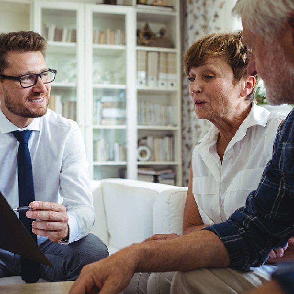 Weekend reading financial advisor underdogs retirement thumbnail