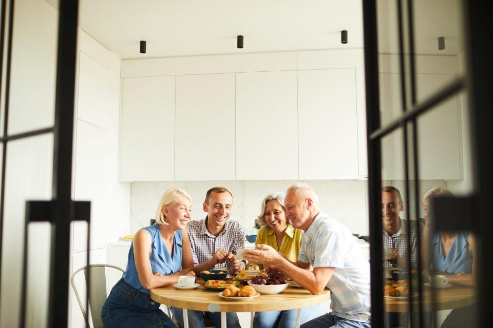 Weekend reading retirement planning