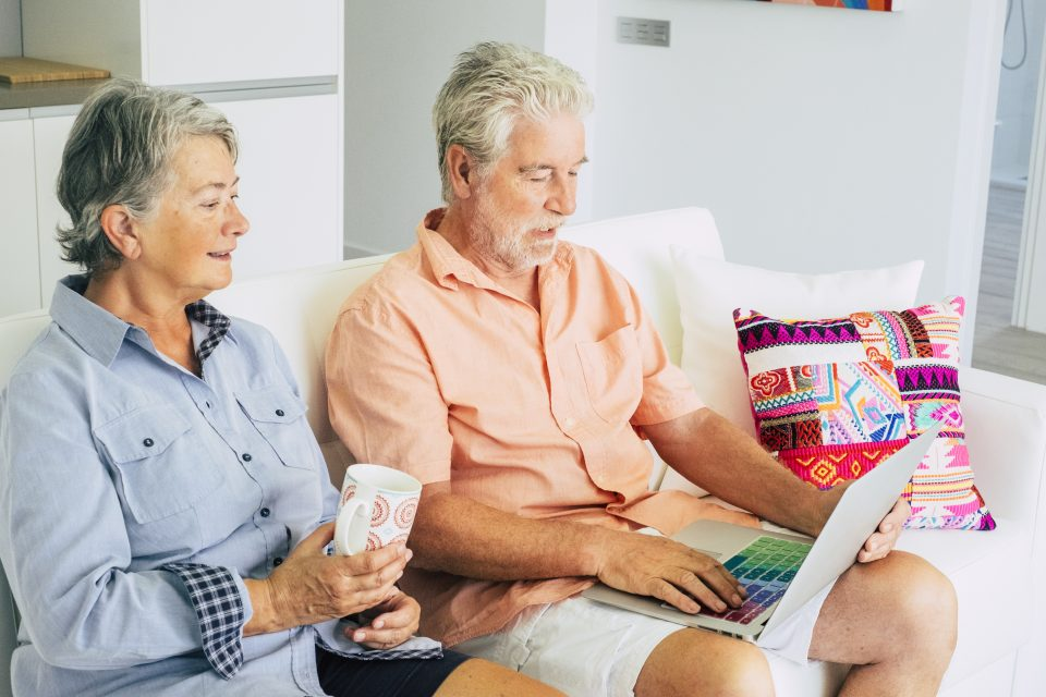 Weekend reading social security options