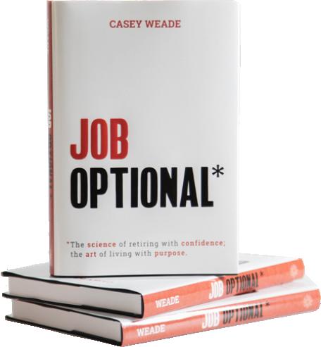 Job Optional Callout